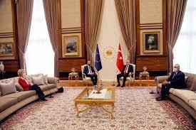 Milliarden für Erdogan: EU vereinbart neuen Türkei-Flüchtlingspakt -  Business Insider