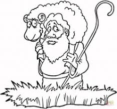 Small Picture 9 Pics Of Lost Lamb Coloring Page Lost Sheep Coloring Page Lost