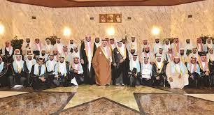 جريدة الرياض | أمير الرياض يزف 34 ألف خرّيج من جامعة الإمام محمد بن سعود