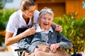 Geriatric Nursing Make A Difference By Working In Geriatric Nursing Spring