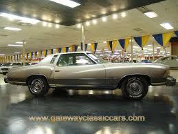 1974 Chevrolet Monte Carlo | Gateway Classic Cars | 3638