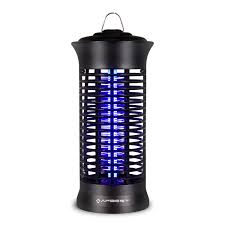 Indoor Bug Light Afbest Electric Indoor Bug Zapper Mosquito Killer Fly Zapper Catcher Killer Trap With Uv Bug Light With Large Coverage 100 Safety For Home Office
