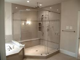 how to clean clear glass shower doors ultimate clear glass has no green tint and easy