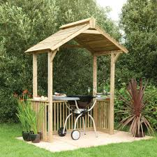 Barbecue Design For Garden Forest Garden Bbq Shelter Notcutts Notcutts Tee Ise
