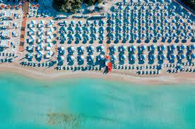 Bahia Porto Cesareo | Stabilimento balneare in Salento, Puglia