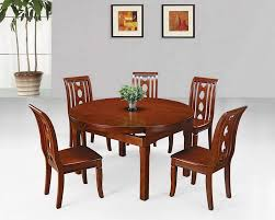 wooden chairs with table elegant living room all wood dining room chairs white dinette sets solid