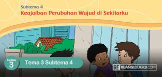 Pada pembelajaran 5 ini, siswa akan selanjutnya siswa akan diberi soal yang terdapat di halaman 95, 97, 98, 99, 101, 103, 106 buku tematik terpadu kurikulum 2013 edisi revisi 2018. Kunci Jawaban Buku Tematik Kelas 3 Tema 3 Benda Di Sekitarku Kurikulum 2013 Ruang Edukasi