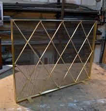 glass screen fireplace modern fireplace screens contemporary fireplace tool set