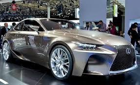 new car release calendar2016 Lexus IS 250 Release Date  New Car Release Dates Images and