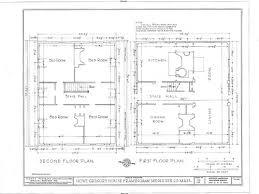 Gallery The Soleta ZeroEnergy One  Small House BlissGambrel Roof House Floor Plans