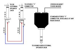 speaker jack wiring diagram speaker image wiring delta cb html on speaker jack wiring diagram