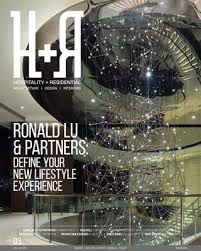 Hospitality Interior Design Classy HR Issue 48 Hospitality Residential Architect Design