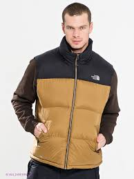 <b>Жилет The North Face</b> 765052 в интернет-магазине Wildberries