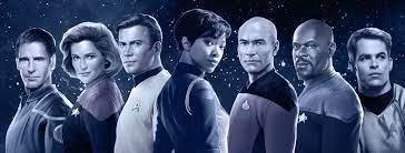 Star Trek - Home