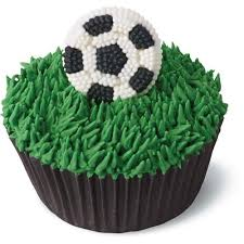 Soccer Ball Icing Decorations Wilton Soccer Ball Icing Decorations pk100 Deleukstetaartenshop 20