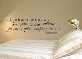 Peace Wallpaper For Bedroom Galatians 5 Fruit Of The Spirit Is Love Joy Peace Patience