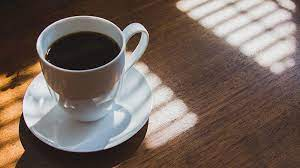 The box of caffeine pills claim that 200mg of caffeine is the same as in a cup of coffee. How Much Caffeine Is In A Cup Of Coffee A Guide To Caffeine In Coffee