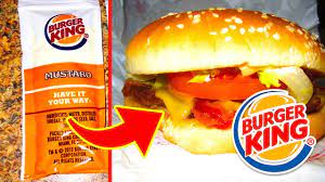 10 burger king secret menu items that