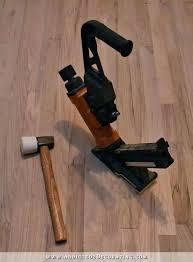 flooring nailer how to install an engineered hardwood floor central pneumatic problems kobalt reviews