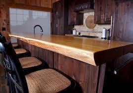 live edge countertops osage orange bar top natural edge wood slabs