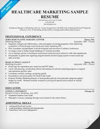 Marketing Resume Sample New Pin By Resume Companion On Resume Samples Across All Industries