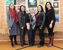Saik'uz First Nation gets all-woman chief and council – Vanderhoof Omineca  Express