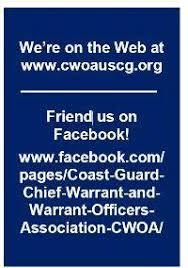 U S Coast Guard Chief Warrant Officers Association Pdf