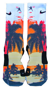 Nike Elite Socks With Designs Get The Sickest Socks As Giveaways For Your Bar Or Bat