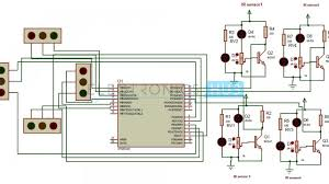 Traffic Light Controller Using Fuzzy Logic Density Based Traffic Signal System Using Microcontroller