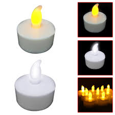 Fake Tea Lights Ebay Details About New 12pcs Led Tea Lights Candles Flameless Flicker Tealights Unscented Candle 66