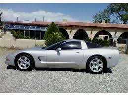 1999 Chevrolet Corvette for Sale   ClassicCars.com   CC-981554
