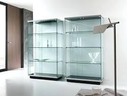 glass door cabinet ikea display cabinet standing display case white corner display cabinet glass door cabinet