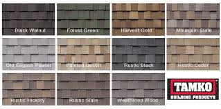architectural shingles colors. Simple Shingles TamkoHeritageroofshingles Intended Architectural Shingles Colors F