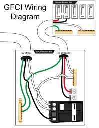 kitchen gfci wiring diagram facbooik com Wiring Diagram For Gfi Outlet gfci receptacle wiring diagram facbooik wiring diagram for gfci outlet
