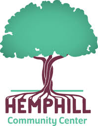 Image result for hemphill community center