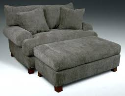 slipcovers slipcover for chair and a half ottoman full size of