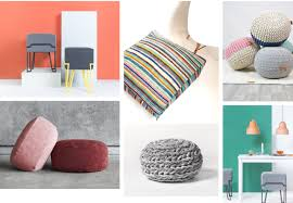footstools  poufs – crowdyhouse