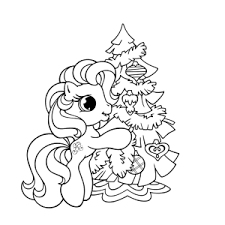 Kleurplaat My Little Pony Princess Celestia Kleurplaten Tekeningen