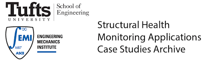 Structural Health Monitoring Structural Health Monitoring Applications Case Studies Archives
