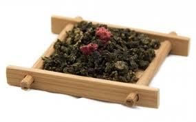 Ароматизированный чай <b>Улун малина</b> со сливками купить