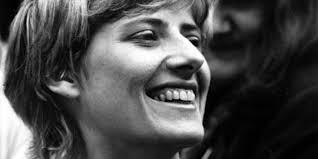 Petra Kelly (1947-1992), Allemagne – Citoyennes de la Terre