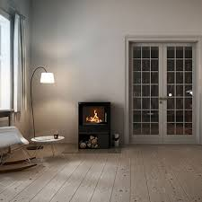 Rais-Q-Tee2-Wood-Burning-Stove