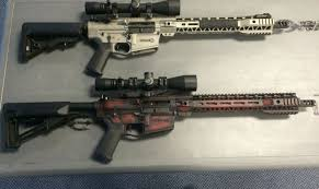 Tuning Your 308 Ar Carbine For Function And Accuracy Sofrep