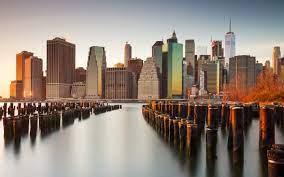 New York Skyscraper Cityscape 2020 ...