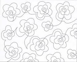 Drawing Continuous Filler Quilting Designs | Machine quilting ... & Drawing Continuous Filler Quilting Designs Adamdwight.com