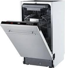 Полновстраиваемая <b>посудомоечная машина</b> De'Longhi DDW 06 ...