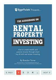The Book on Rental Property Investing - Brandon Turner - How to Create  Wealth and Passive Income Th by PDF 4141 - issuu
