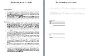 car sponsorship proposal template motorsport sponsorship proposal template best of proposal template