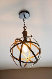image vintage drum pendant lighting.  Lighting Rustic Metal Drum Chandelier Blown Glass Pendant Lights Farmhouse  Lighting Black Light Vintage Fixtures In Image
