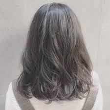 2018年秋冬に挑戦すべき人気髪色集トレンドヘアでオシャレを楽しんで